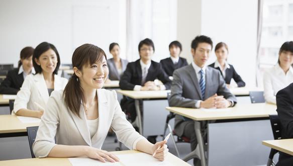 职业资格培训—企业文化师(一、二级)