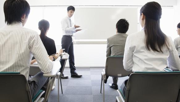 职业资格培训—高级物流师(一级)