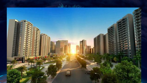 房教中国—城市更新和旧城改造培训