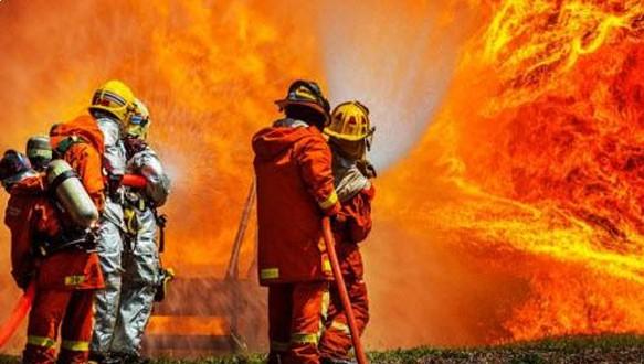 成都学尔森—一级消防工程师培训